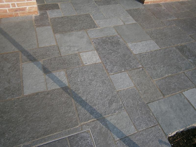 Paolo Bertuzzi trattamento pavimenti cotto e pietra